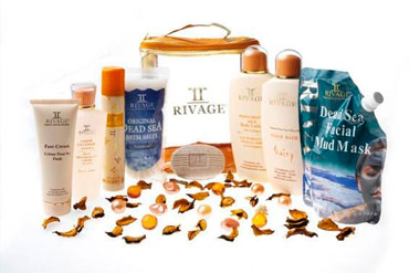 RIVAGE - ONLINE DEAD SEA MINERALS AND COSMETIC